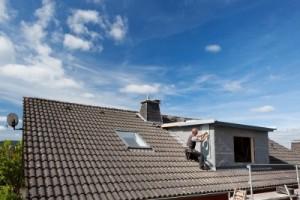 Roofing repair Dorset